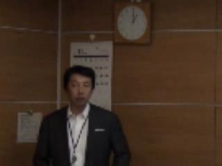株式会社メンバーズ - 2012年 3月期 1H 決算説明会