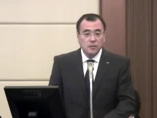 株式会社プロトコーポレーション - 第33期 定時株主総会(2011年6月27日)