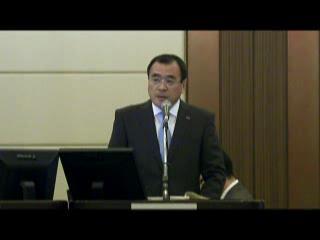 株式会社プロトコーポレーション - 第34期 定時株主総会(2012年6月26日)