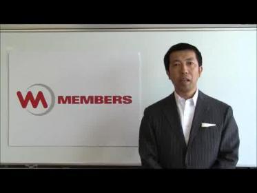 株式会社メンバーズ - 2013年3月期 Q1 決算説明