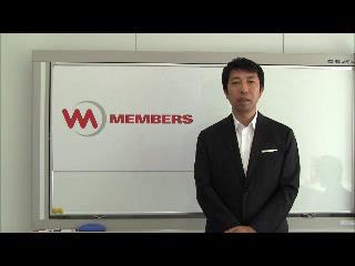 株式会社メンバーズ - 2014年3月期 Q1 決算説明