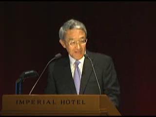 東京海上ホールディングス株式会社 - 個人投資家のための会社説明会 ~東京海上ホールディングス~