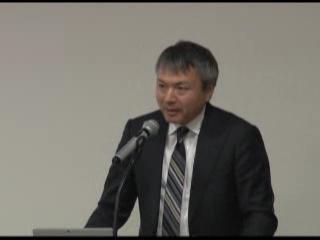 窪田製薬ホールディングス株式会社 - 窪田製薬ホールディングス株式会社  2016年12月期 通期決算説明会
